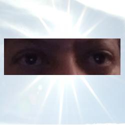 An Eye Opening Moment